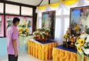 การประเมินสถานศึกษาเพื่อรับรางวัลพระราชทาน ประจำปี 2563 ระดับจังหวัด นำโดยผู้อำนวยการโรงเรียน ดร.ไพชยนต์ ศรีม่วง คณะครู นักเรียน กรรมการสถานศึกษา เครือข่ายผู้ปกครอง   ณ หอประชุมโรงเรียนวัชรวิทยาในวันศุกร์ที่ 6 พฤศจิกายน 2563 โรงเรียนวัชรวิทยา