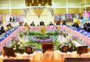 การประเมินสถานศึกษาเพื่อรับรางวัลพระราชทาน ระดับมัธยมศึกษา ประจำปี 2563 ในวันอังคารที่ 2 กุมภาพันธ์ 2563