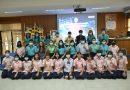 ห้องเรียน E-SAMT จัดกิจกรรมค่ายพัฒนาทักษะทางวิทยาศาสตร์  ม.3 (E-SMAT) เพื่อเสริมทักษะกระบวนการคิด การพัฒนาต่อยอดการประดิษฐ์สิ่งประดิษฐ์ วันที่ 19 มีนาคม 2564  ณ ห้องพูลเขียว โรงเรียนวัชรวิทยา