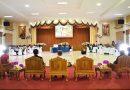 แด่ผู้เกษียณอายุราชการประจำปีงบประมาณ 2564 วันที่ 28 กันยายน 2564 ณ หอประชุมโรงเรียนวัชรวิทยา